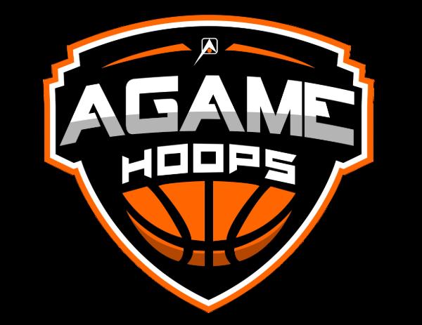 AGame Hoops Logo